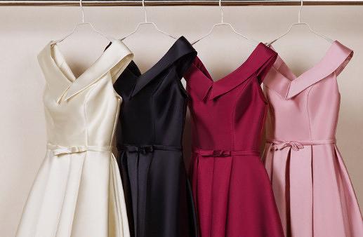(45 Design)    7天到貨 來圖訂做量身訂做 客製化顏色大尺碼訂做訂做  高級訂製禮服 洋裝 服飾3