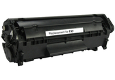 佳能  FX-9  高密度高值量 盒裝環保碳粉 適用 L120/MF4100/4120/4122/4150/4350/1160