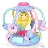 寶寶不倒翁嬰兒玩具3-6-12個月 兒童音樂大號益智0-1歲小男孩女孩YYP  ciyo黛雅