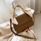 手提包 高級質感女包包2020新款潮韓版時尚洋氣單肩復古斜挎包女百搭ins