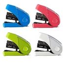 日本 美克司 MAX SAKURI FLAT 再生材 HD-10FL3K 釘書機 訂書機 /台 (顏色隨機出貨)
