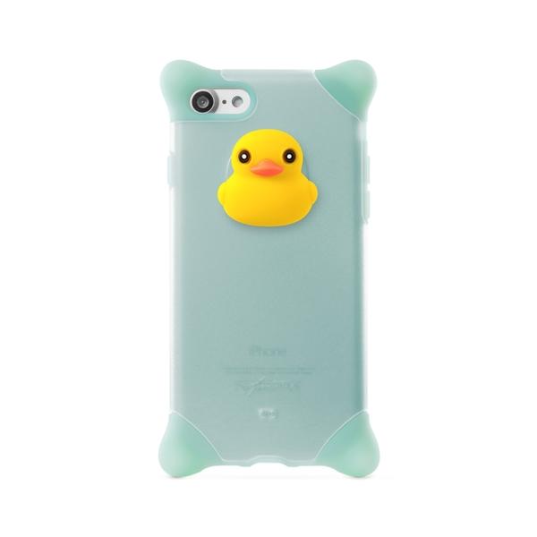 【Bone】iPhone 7 / 8 泡泡保護套-派提鴨