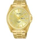 ALBA雅柏經典運動腕錶 VJ33-X030Y AJ6094X1