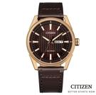 CITIZEN 星辰 AW0083-08X 光動能 日本時尚手錶/42mm