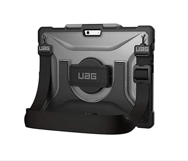 保護套 URBAN ARMOR GEAR UAG Designed for Microsoft Surface Pro X Case [13-inch B07Z3WF3NG