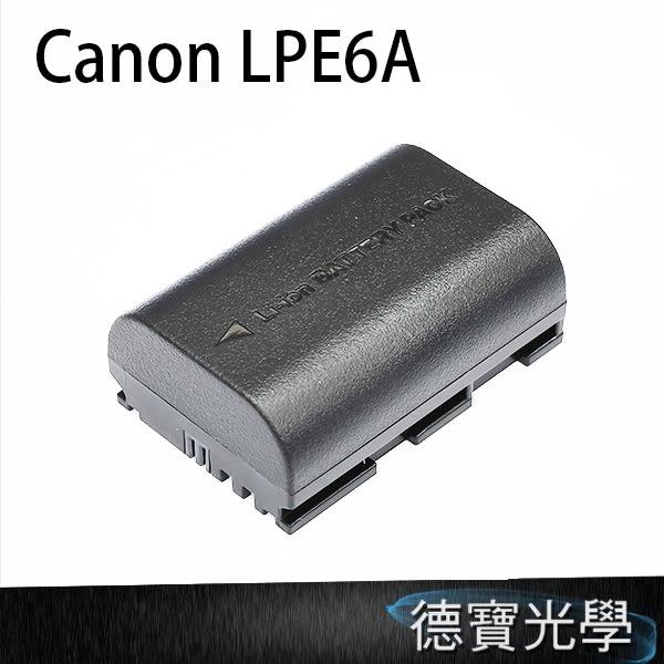 ▶滿件折百 Canon 副廠 LP-E6 鋰電池‧LPE6 副廠鋰電‧晶片破解版‧5D III / 5D II / 7D 專用