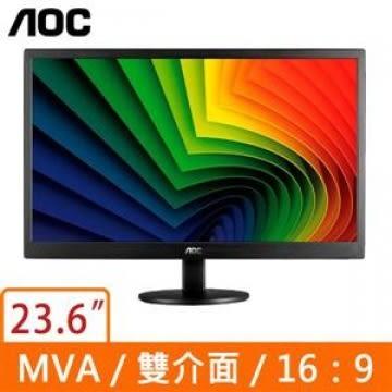 AOC M2470SWH 23.6吋 (16:9) 液晶 螢幕