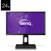 BenQ 明基 BL2420PT 24型 QHD 專業 設計 螢幕 液晶顯示器