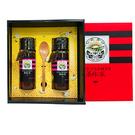 黃金流蜜禮盒禮盒-特產蜂蜜(2瓶),特惠88折【養蜂人家】