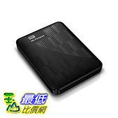 [美国直购 ShopUSA] WD My Passport 500GB Portable External Hard Drive Storage USB 3.0 Black $3463