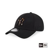 NEW ERA 9FORTY 940 WILD PONY 豹紋 洋基 黑 棒球帽
