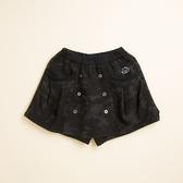 【金安德森】KA翹女孩低調短褲裙(日本布)