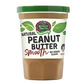 Mother Earth~紐西蘭絲滑花生醬380公克/罐