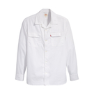 Levis 男款 長袖襯衫 / 寬鬆休閒版型 / Coolmax吸濕排汗
