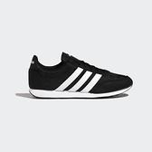 ADIDAS V RACER 2.0 [EE6405] 女鞋 運動 休閒 慢跑 輕量 舒適 緩震 愛迪達 黑