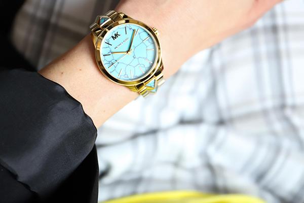 【Michael Kors】/美式經典三眼錶(男錶 女錶 Watch)/MK6670/台灣總代理原廠公司貨兩年保固