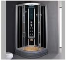 【麗室衛浴】淋浴蒸氣房 S-102  1000*1000*2150mm