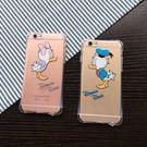6s情侣卡通 iphone6防撞軟套 iPhone5/5S/5C/SE  6plus   (任選二個$900)