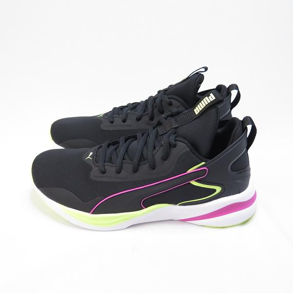 PUMA SOFTRIDE RIFT TECH WNS 慢跑鞋 19374801 女款 黑粉【iSport愛運動】