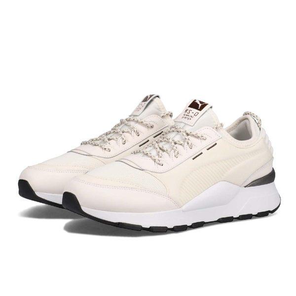 Puma 慢跑鞋 RS-0 Trophy 米白 灰 全新系列 男鞋 運動鞋 Dad Shoes【PUMP306】 36936303