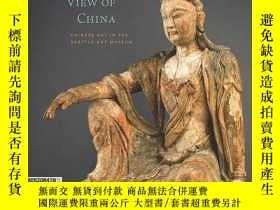 二手書博民逛書店【罕見】A Fuller View Of China: Chin