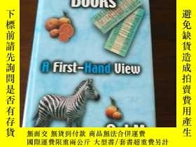 二手書博民逛書店《Second-Hand罕見Books--A first-Hand View》二手書快速入門Y3855 O.J
