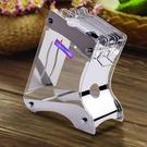 廚房置物架 刀架 廚房 用品 有機玻璃亞克力 菜刀座不含刀具 店慶降價