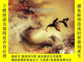 二手書博民逛書店Perelandra罕見(cosmic Trilogy)Y255