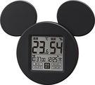 迪士尼米奇時鐘溫度計濕度計8RD213MC02通販屋