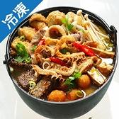 佳佳麻辣燙-牛肉/碗【愛買冷凍】