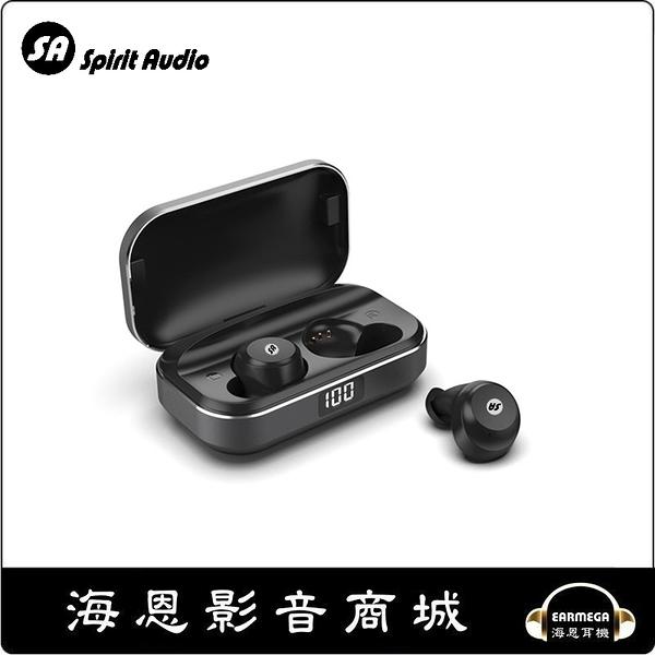 【海恩數位】Spirit Audio SA1000 真無線藍芽耳機 高品質與生俱來