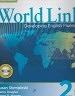 二手書R2YBb《World Link 2A:Develop English F