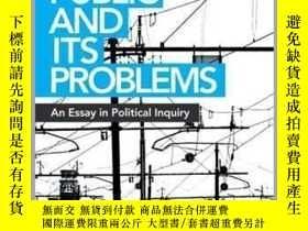 二手書博民逛書店公眾及其問題罕見The Public and Its Problems : An Essay in Politic