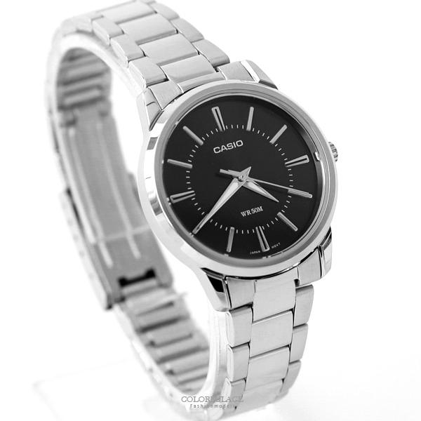 CASIO卡西歐經典百搭簡約腕錶【NEC135】