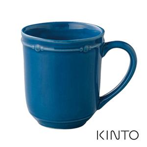 日本KINTO REEF 馬克杯-海軍藍