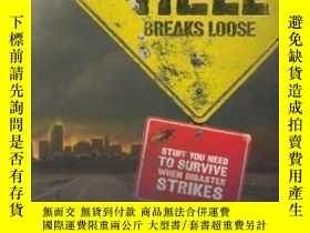 二手書博民逛書店When罕見All Hell Breaks LooseY364682 Cody Lundin Gibbs Sm