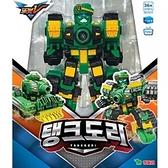《 TOBOT 》機器戰士宇宙奇兵Tobot GD 重砲傑克 / JOYBUS玩具百貨