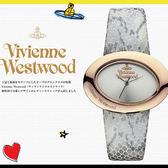 Vivienne Westwood 英國時尚精品腕表 35mm/土星/設計師款/女錶/VV014SLGY 現貨+排單!
