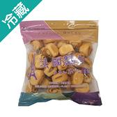 濃香柔軟法國小麵包(300g±3%/包)【愛買冷藏】