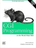二手書博民逛書店 《CGI Programming on the World Wide Web》 R2Y ISBN:1565921682│O Reilly