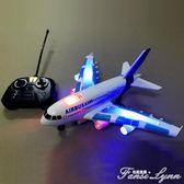 兒童玩具飛機直升機3-6歲遙控飛機充電動小孩男孩子耐摔會跑防撞 HM 范思蓮恩
