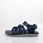 TEVA  Alp Premier 經典設計織帶涼鞋-深藍 1015200NAVY