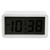 簡易式LCD鬧鐘 型號TW-6951