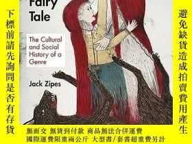 二手書博民逛書店The罕見Irresistible Fairy TaleY256260 Jack Zipes Princeto