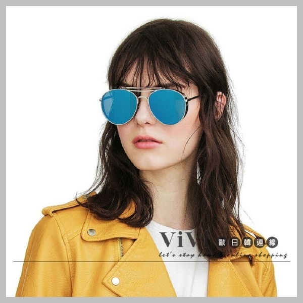 『Marc Jacobs旗艦店』韓國代購 GENTLE MONSTER BIG BULLY 02(6M) GM 100%全新正品