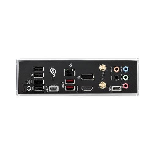 華碩 ASUS ROG STRIX B550-E GAMING AMD 主機板