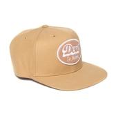 Deus Ex Machina Chino Cap棒球帽 - 卡其
