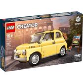樂高積木 LEGO《 LT10271 》創意大師 Creator 系列 - 飛雅特 500 Fiat 500 / JOYBUS玩具百貨