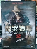 挖寶二手片-C03-025-正版DVD-電影【鬼哭狼嚎2】-約翰傑瑞特 萊恩柯爾(直購價)