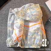 男童防曬衣兒童夏季外套輕薄透氣中大童韓版男孩開衫【Kacey Devlin】
